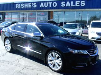 2015 Chevrolet Impala LTZ | Rishe's Import Center in Ogdensburg  NY