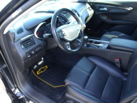 2015 Chevrolet Impala LTZ   Rishe's Import Center in Ogdensburg, NY