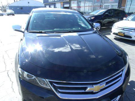 2015 Chevrolet Impala LTZ | Rishe's Import Center in Ogdensburg, New York