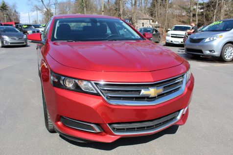 2015 Chevrolet Impala LT in Shavertown