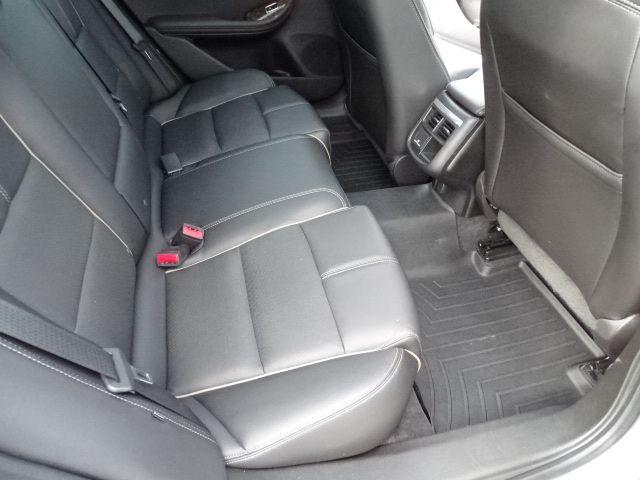 2015 Chevrolet Impala LTZ Valparaiso, Indiana 12