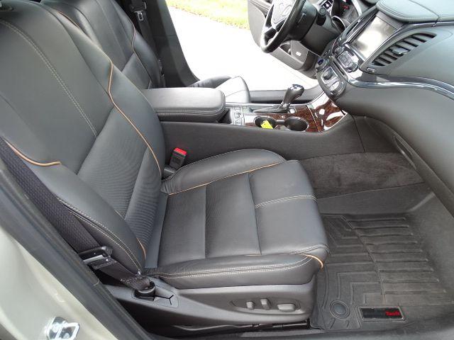 2015 Chevrolet Impala LTZ Valparaiso, Indiana 13