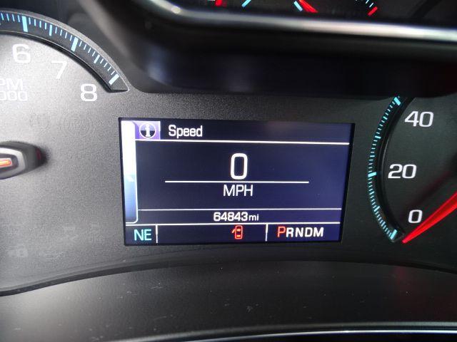 2015 Chevrolet Impala LTZ Valparaiso, Indiana 21