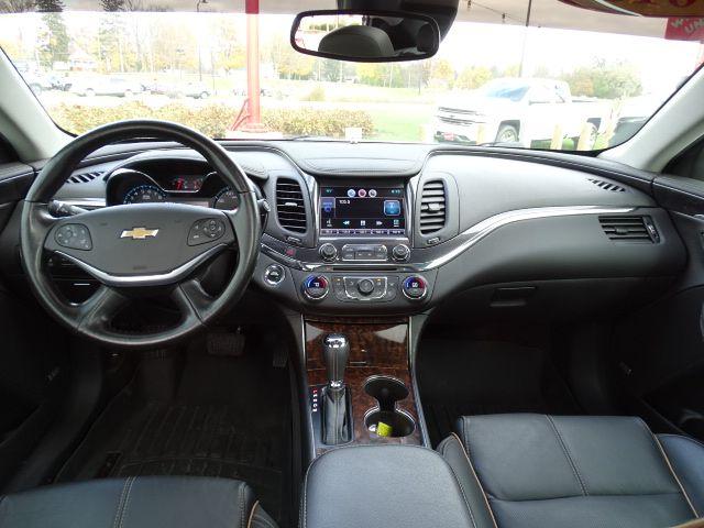 2015 Chevrolet Impala LTZ Valparaiso, Indiana 8