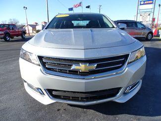 2015 Chevrolet Impala LT Valparaiso, Indiana 6