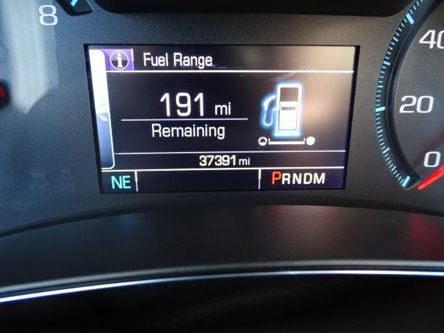 2015 Chevrolet Impala LT Valparaiso, Indiana 12