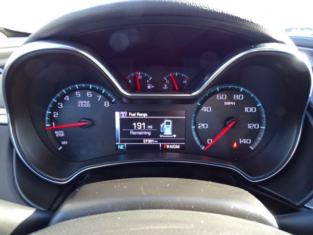 2015 Chevrolet Impala LT Valparaiso, Indiana 13
