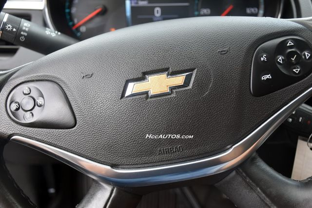 2015 Chevrolet Impala LT Waterbury, Connecticut 22