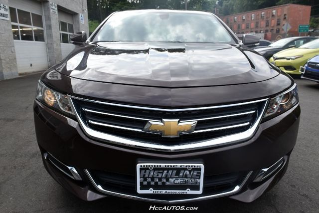 2015 Chevrolet Impala LT Waterbury, Connecticut 4
