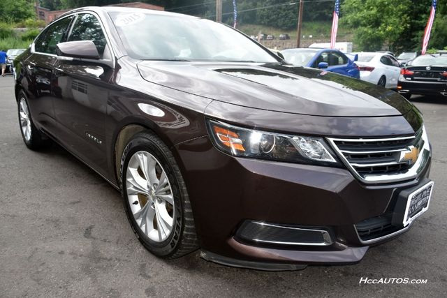 2015 Chevrolet Impala LT Waterbury, Connecticut 6