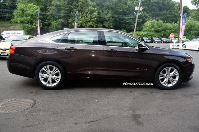 2015 Chevrolet Impala LT Waterbury, Connecticut 8