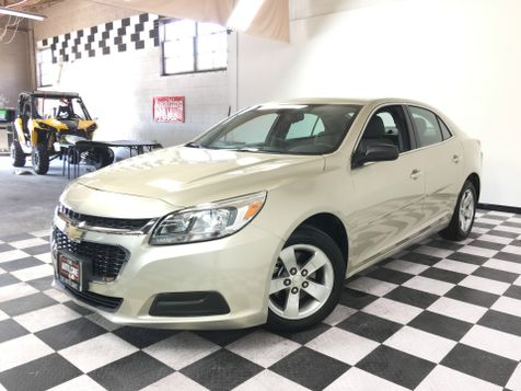 2015 Chevrolet Malibu *Affordable Financing* | The Auto Cave in Addison, TX