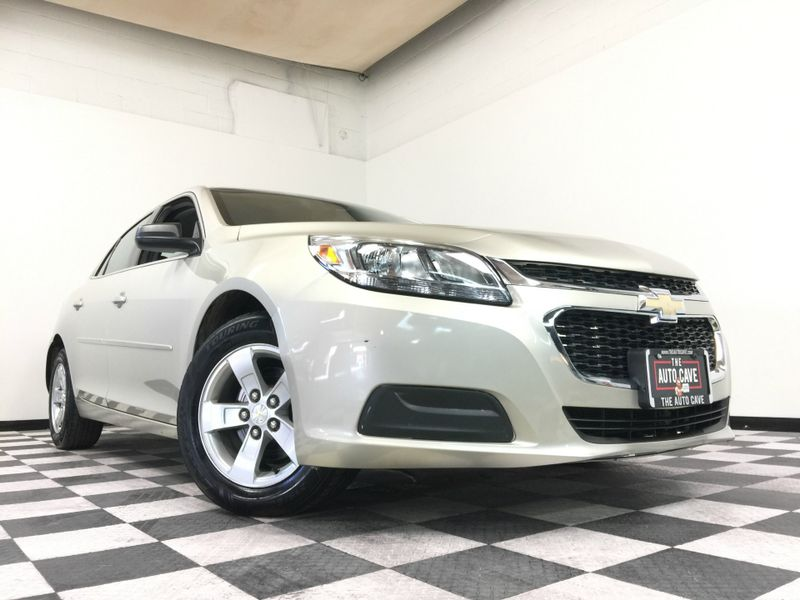 2015 Chevrolet Malibu *Affordable Financing*   The Auto Cave in Addison