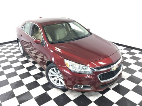 2015 Chevrolet Malibu *Get Approved NOW* | The Auto Cave in Addison, TX