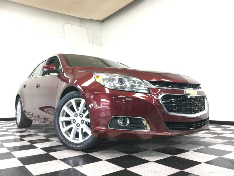 2015 Chevrolet Malibu *Get Approved NOW* | The Auto Cave