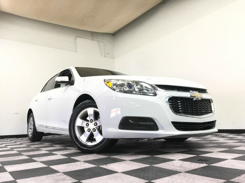 2015 Chevrolet Malibu *Get Approved NOW*   The Auto Cave in Addison