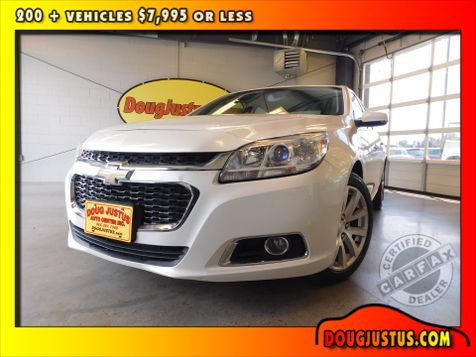 2015 Chevrolet Malibu LTZ in Airport Motor Mile ( Metro Knoxville ), TN