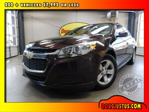 2015 Chevrolet Malibu LT in Airport Motor Mile ( Metro Knoxville ), TN
