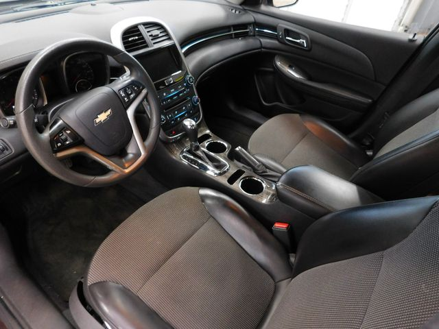 2015 Chevrolet Malibu LT in Airport Motor Mile ( Metro Knoxville ), TN 37777