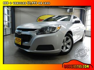 2015 Chevrolet Malibu LS in Airport Motor Mile ( Metro Knoxville ), TN 37777