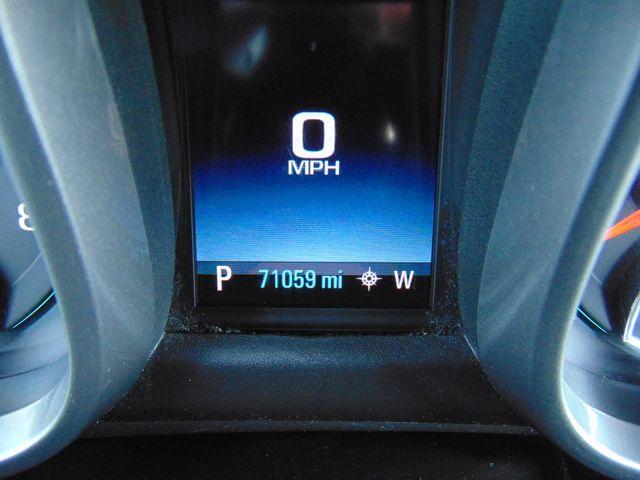 2015 Chevrolet Malibu LT Alexandria, Minnesota 19