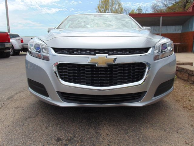 2015 Chevrolet Malibu LT Alexandria, Minnesota 24