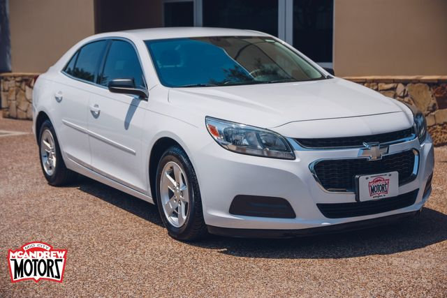 2015 Chevrolet Malibu LS in Arlington, Texas 76013