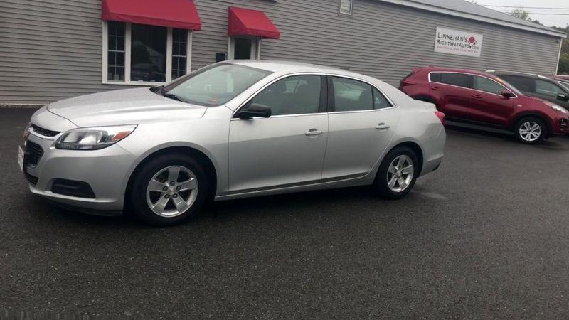 2015 Chevrolet Malibu LS  in Bangor, ME