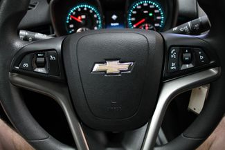 2015 Chevrolet Malibu LT  city WI  Oliver Motors  in Baraboo, WI