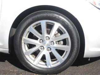 2015 Chevrolet Malibu LTZ Batesville, Mississippi 16