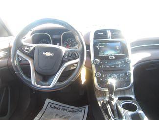 2015 Chevrolet Malibu LTZ Batesville, Mississippi 21