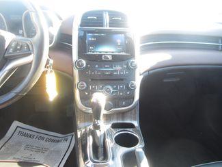 2015 Chevrolet Malibu LTZ Batesville, Mississippi 22