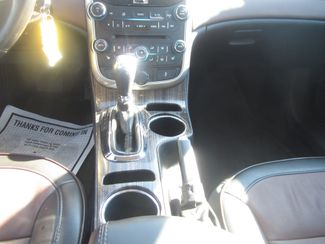 2015 Chevrolet Malibu LTZ Batesville, Mississippi 24