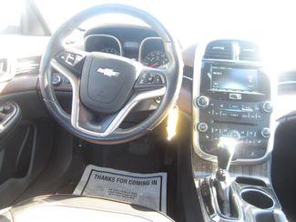 2015 Chevrolet Malibu LTZ Batesville, Mississippi 25