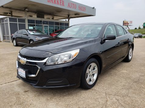 2015 Chevrolet Malibu LS in Bossier City, LA
