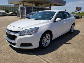 2015 Chevrolet Malibu in Bossier City, LA
