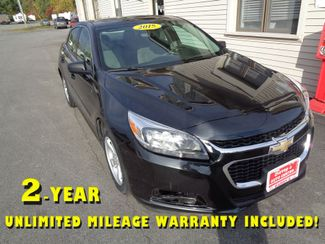 2015 Chevrolet Malibu LS in Brockport NY, 14420