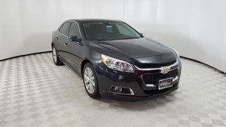 2015 Chevrolet Malibu LTZ in Carrollton, TX 75006
