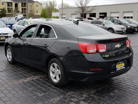 2015 Chevrolet Malibu LS | Champaign, Illinois | The Auto Mall of Champaign in Champaign, Illinois