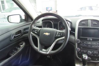 2015 Chevrolet Malibu LTZ Chicago, Illinois 8