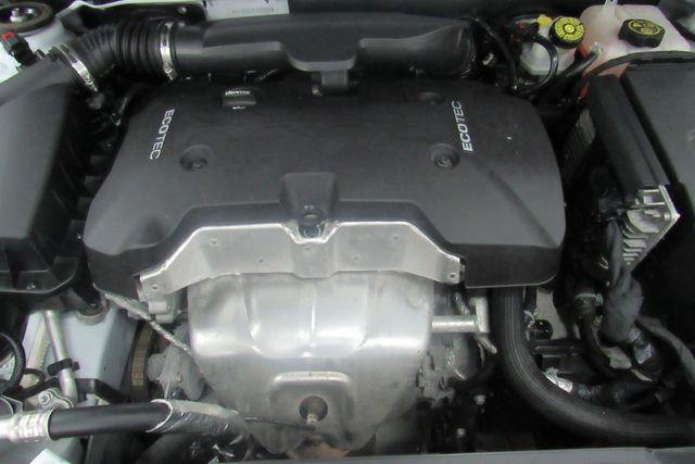2015 Chevrolet Malibu LT W/ BACK UP CAM Chicago, Illinois 16