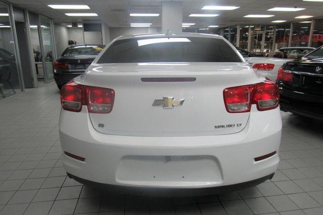 2015 Chevrolet Malibu LT W/ BACK UP CAM Chicago, Illinois 4