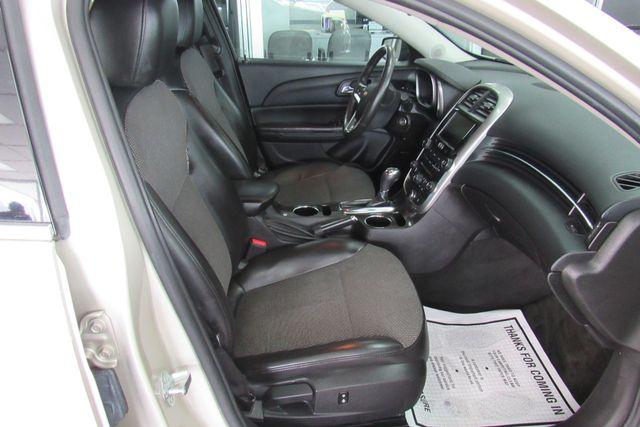 2015 Chevrolet Malibu LT Chicago, Illinois 14