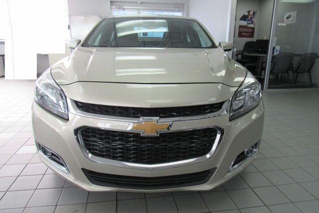 2015 Chevrolet Malibu LT Chicago, Illinois 1