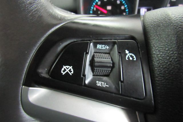 2015 Chevrolet Malibu LT Chicago, Illinois 20