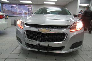 2015 Chevrolet Malibu LS Chicago, Illinois 1