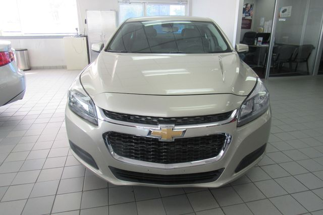 2015 Chevrolet Malibu LS Chicago, Illinois 1