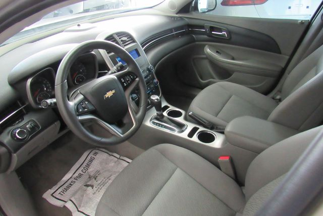 2015 Chevrolet Malibu LS Chicago, Illinois 8