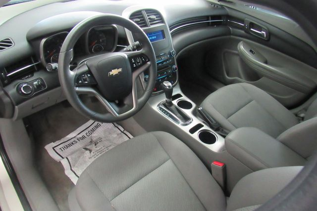 2015 Chevrolet Malibu LS Chicago, Illinois 9