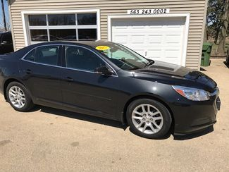 2015 Chevrolet Malibu LT in Clinton IA, 52732